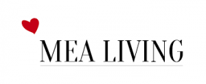 Logo Mea Living