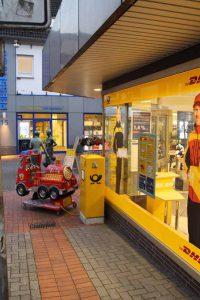 Driemeier Ibbenbueren Postfiliale Postfaecher Postbank