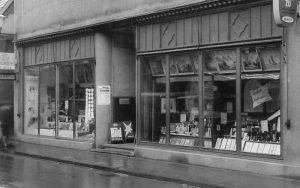 Driemeier Ibbenbueren Buchhandlung