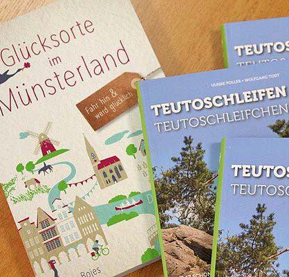 Heimat Teutoschleifen Münsterland Driemeier