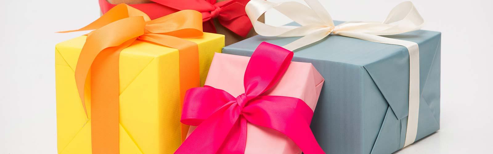Geschenkartikel schenken Driemeier