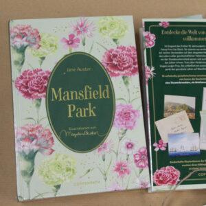 Mansfield Park Coppenrath Driemeier